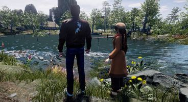 Shenmue III PC System Requirements Revealed