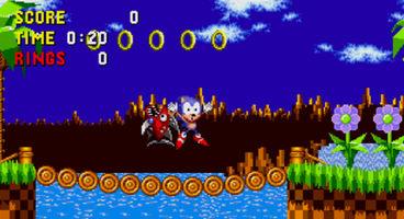 SEGA trademark 'Sonic Lost World' in Europe
