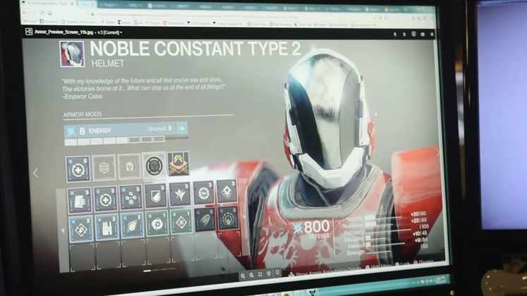 Destiny 2 Year 2 Armor will be obsolete come Year 3