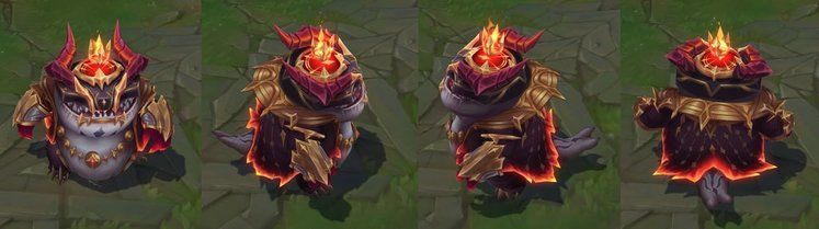 League of Legends Patch 11.10 - Release Date, Arcana Skins
