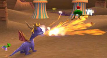Skylanders: Spyro's Adventure 2011