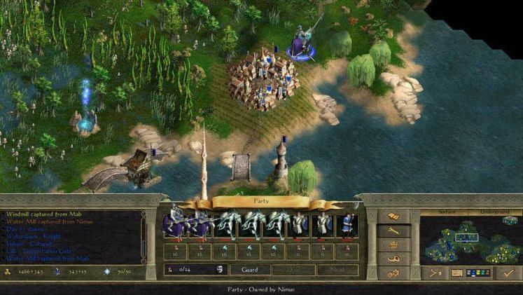 The Best Turn Based Strategy Games On PC
