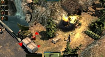 Jagged Alliance Online's PvP multiplayer modes detailed