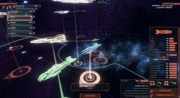 Battlestar Galactica Deadlock: Ghost Fleet Offensive DLC Launches Later This Month