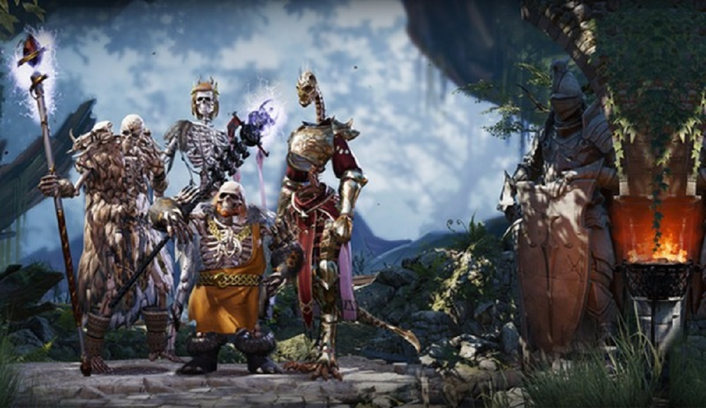 Divinity Original Sin 2 Mod turns the game into an RTS