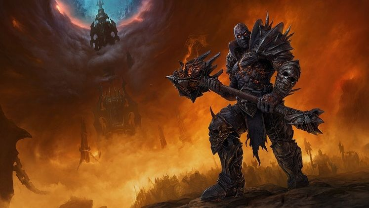 World of Warcraft: Shadowlands Patch 9.1 Adds Flying, New Zone, Torghast Raid, and More