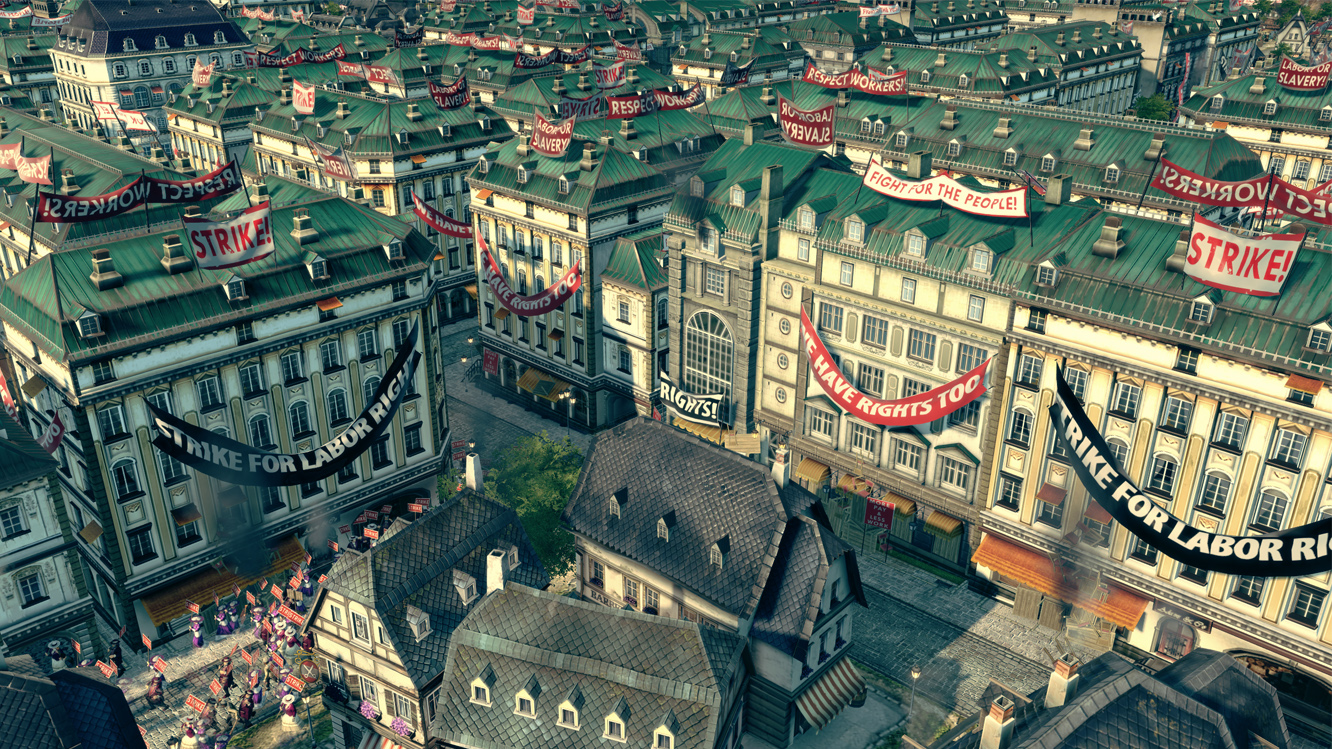 Anno 1800 Launch Failed - How to Fix Anno 1800 on the Epic