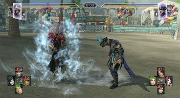 Tecmo-Koei's Tokyo Game Show lineup headed by Dead or Alive 5