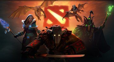 DOTA2 officially out of beta, undergoes masive influx issues