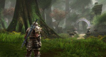 Kingdoms of Amalur: Reckoning available on Origin Game Time
