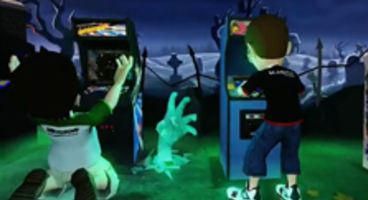 Nelson: New arcade cabinets for Xbox Live Game Room tomorrow