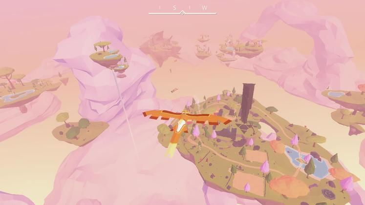AER's world is a charm to explore