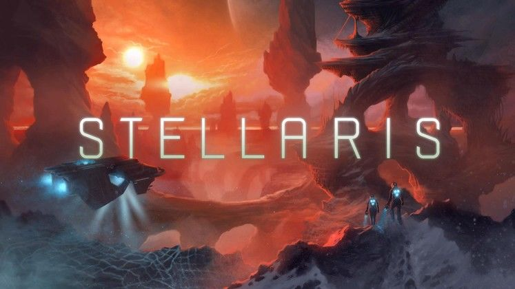 Stellaris Sends Youtubers Out To War <UPDATE: Episode 4 Out Now, Paradox Responds>