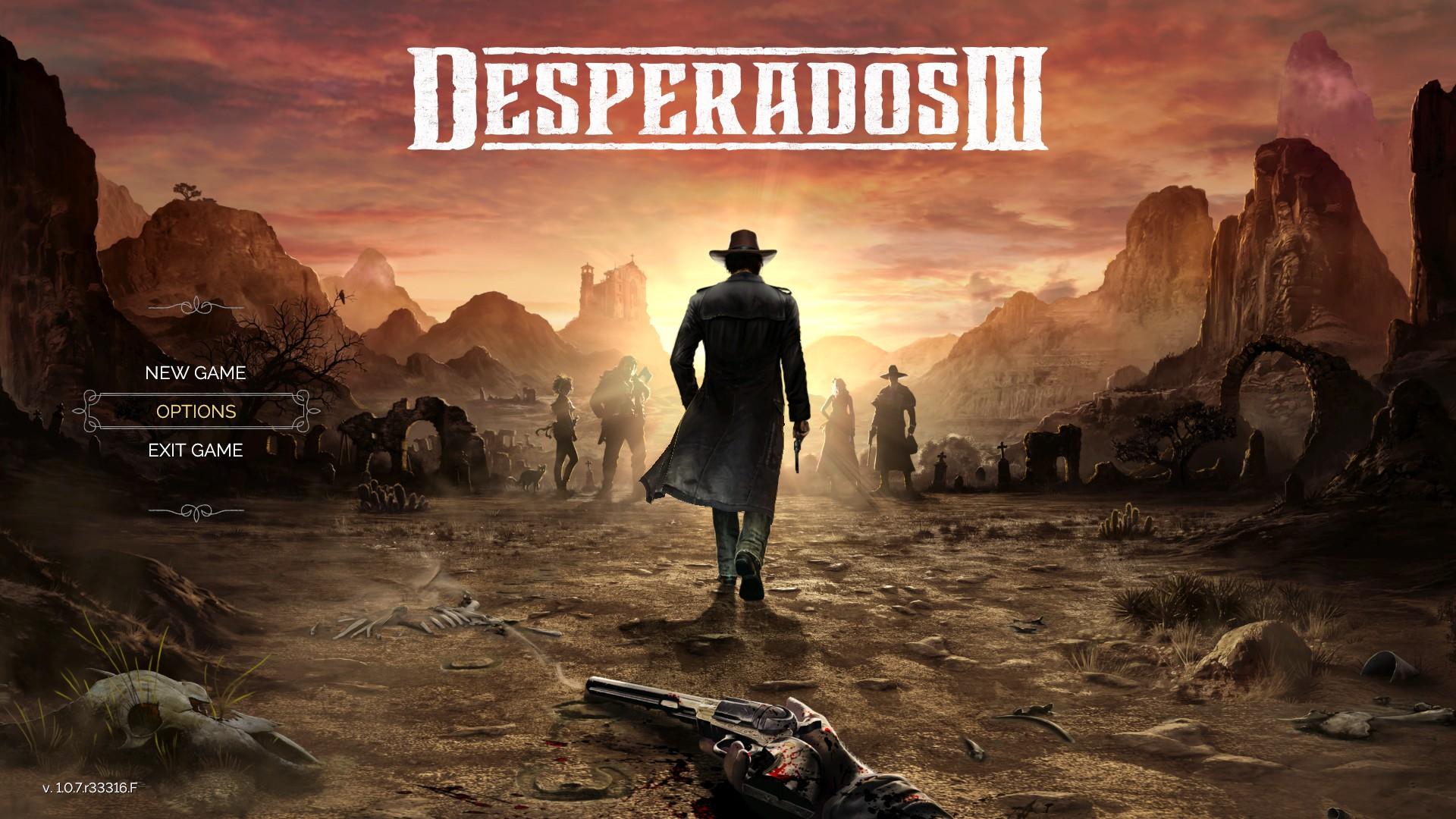 Desperados Iii Pc Review Gamewatcher