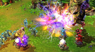 Report: UK free-to-play market worth £216m
