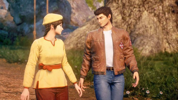 Shenmue 3 Epic Exclusivity: Developer Will