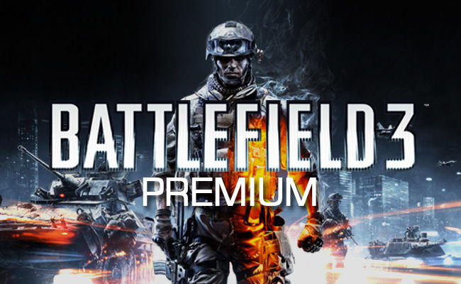 800K users have purchased Battlefield Premium