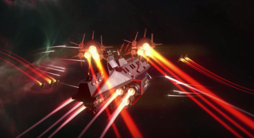 More Explosions And Smaller Ships Await Those In The Endless Space 2 'Target Locked' Update