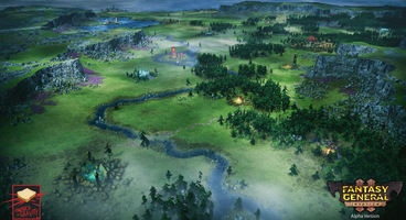 Fantasy General II Announced by Slitherine