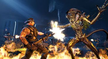Aliens: Colonial Marines will feature Left 4 Dead style multiplayer
