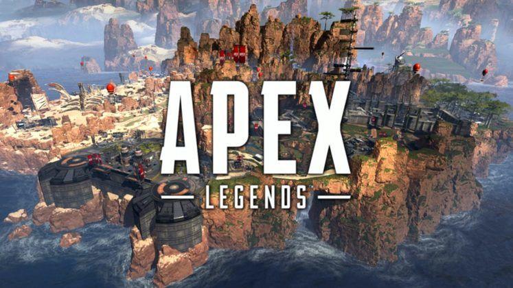 Apex Legends Reaches 25 Million Player Count