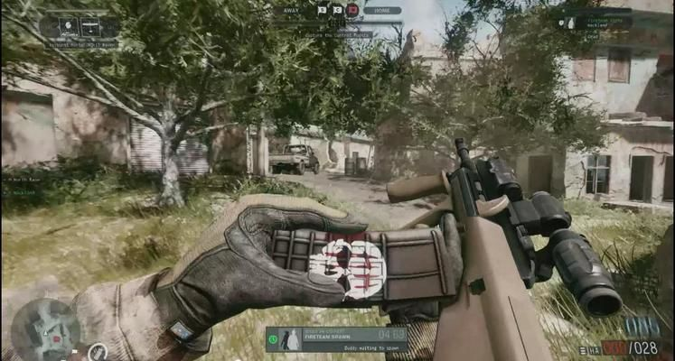 EA: Medal of Honor: Warfighter's campaign 5-15 hours