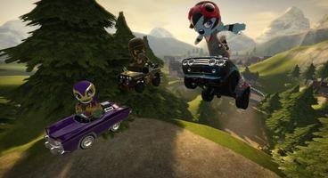 ModNation Racers European Beta starts on January 22