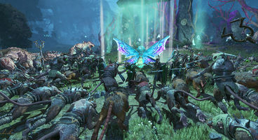 New Lords Pack DLC 'The Twisted & the Twilight' coming to Total War: Warhammer II