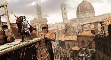 Ubisoft working on new Ghost Recon, Driver and Assassin's Creed Episode with Multiplayer support