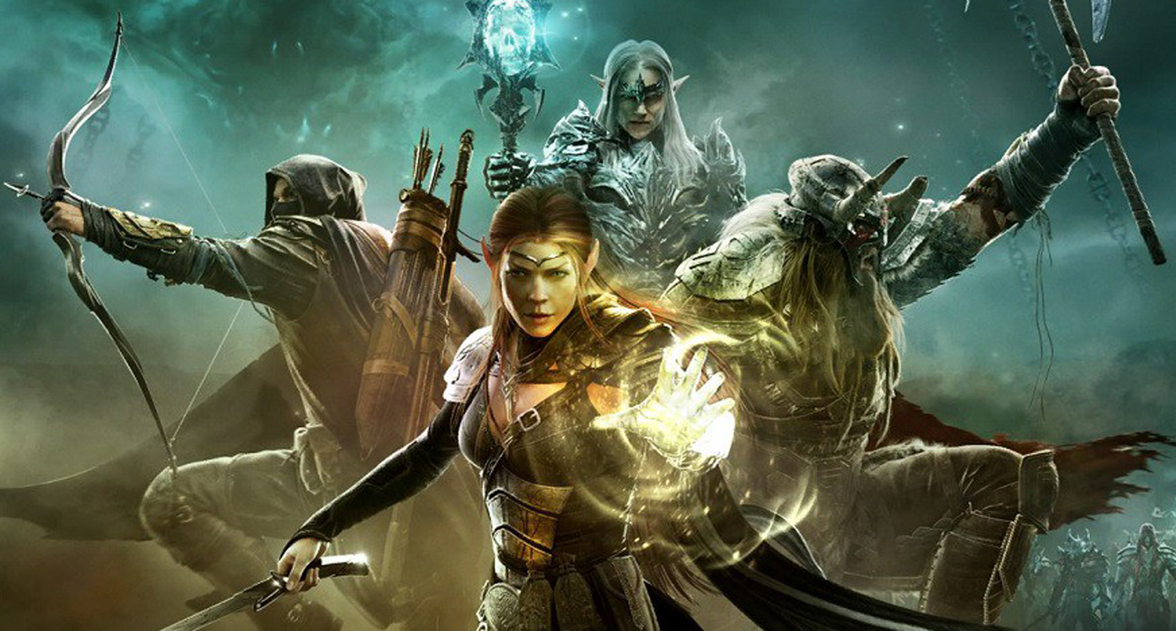 Elder Scrolls 6 Probably Won't Release On PS4 and Xbox One