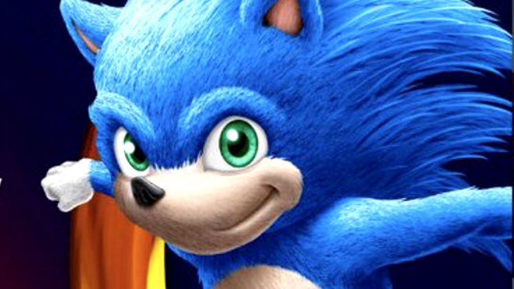 Sonic the Hedgehog Movie Version Leaked, Almost As Horrifying As Expected