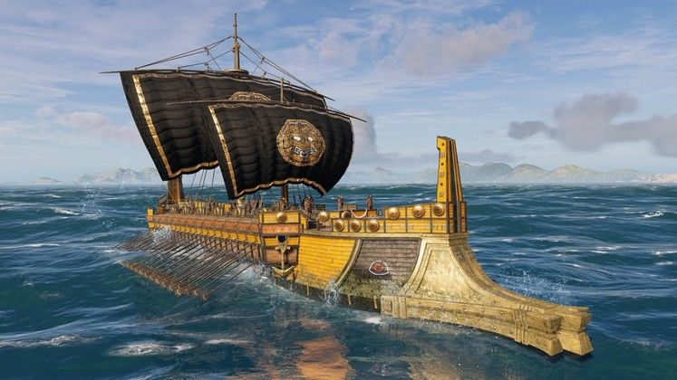 Assassin's Creed Odyssey Epic Ships - Where to find Epic Ships in Odyssey?