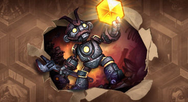 Hearthstone Season 2 begins, more beta invites are coming