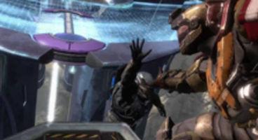 Gamer to teach celebs Halo: Reach