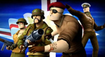 EA's free-to-play Battlefield Heroes passes 3 million player marker