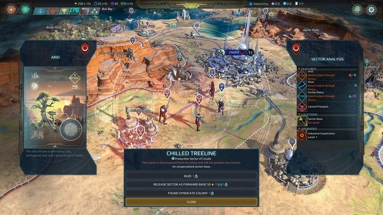 Age of Wonders: Planetfall Co-op