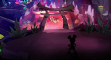 Spector: No tech-based reason Epic Mickey can't hit 360 and PS3
