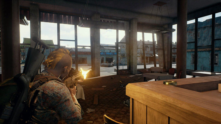 PlayerUnknown's Battlegrounds Hasn't Beaten Its Own Concurrent Player Record In Over A Week. Could Cheating And Server Issues Be To Blame?