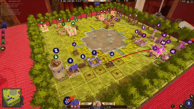 Chessboard Kingdoms Aims to Reinvent Chess