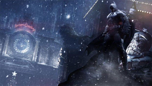 Kevin Conroy will not be voicing Batman in Arkham Origins
