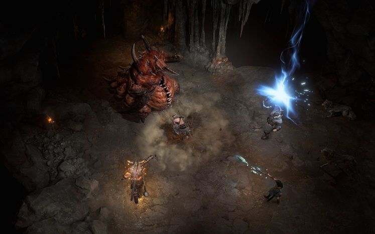 Diablo 4 Release Date - Everything We Know