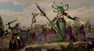 Total War: Warhammer 2 - The Shadow & The Blade DLC Gets December Release Date