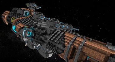 StarMade is