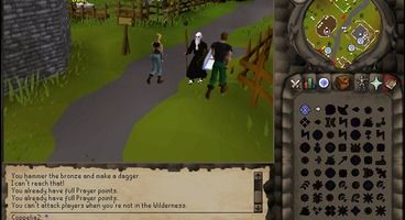 Browser MMO micro-transactions on the rise?