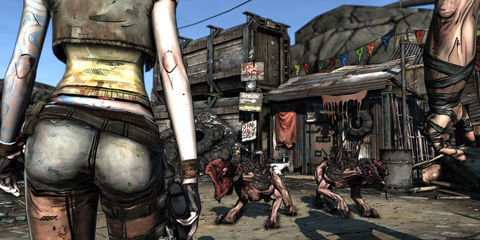 Court papers reveal Gearbox Software behind 'Duke Begins' game