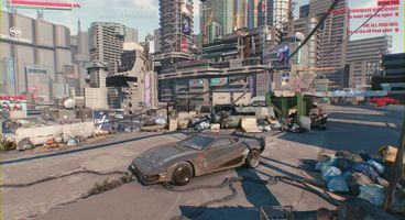 Cyberpunk's Creator is Deeply Involved with Cyberpunk 2077