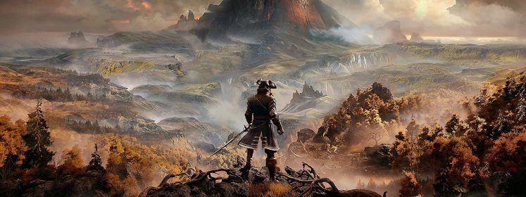 Greedfall announces Release Date for this September