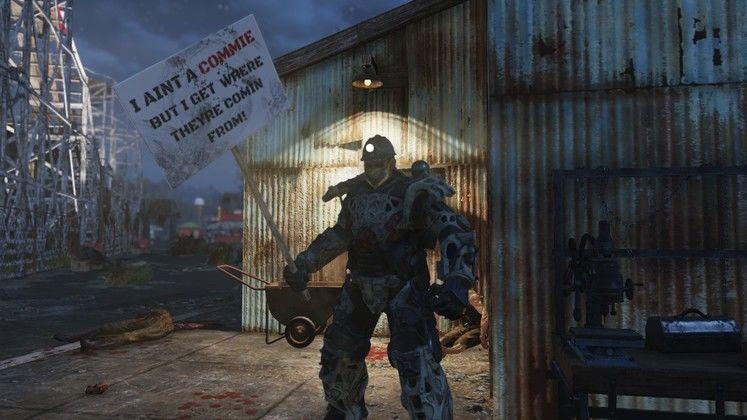 Fallout 76 Loot Boxes May Be Coming