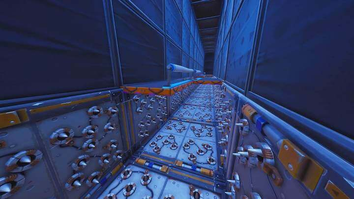 Fortnite Deathrun Codes Best Deathrun Maps Available