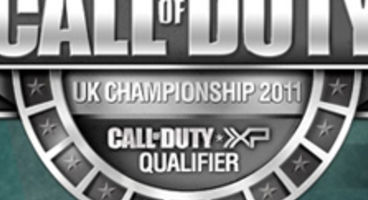 Call of Duty UK championship August 7th, winners off to L.A.